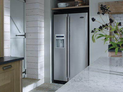 How to choose kitchen appliances second nature kitchens - How to choose a freezer ...
