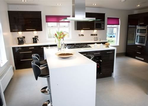 Modern Kitchens Contemporary Fitted Kitchens Modern